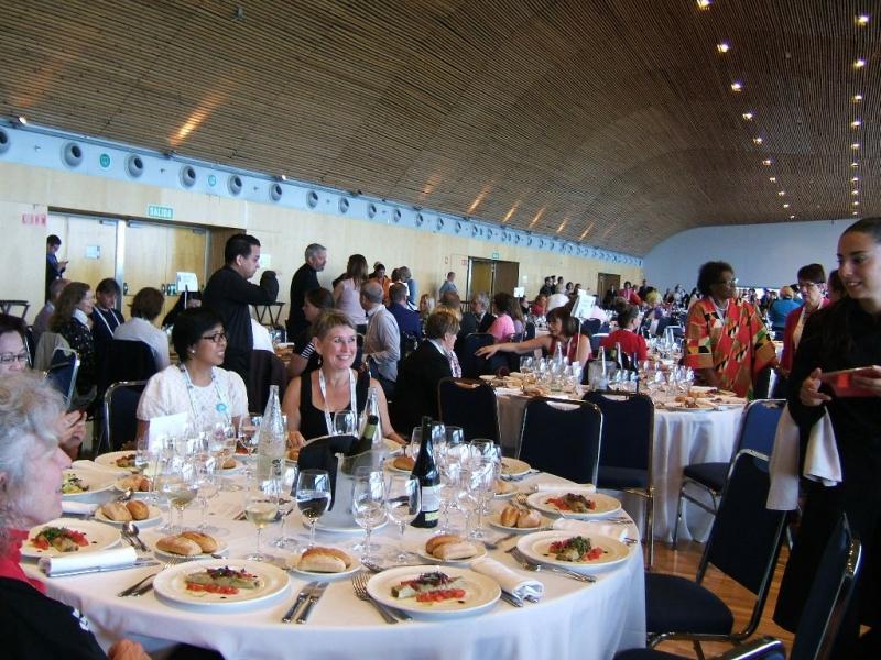 Florence Nightingale Foundation Luncheon