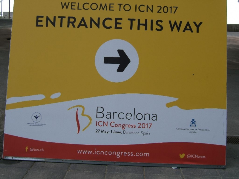 ICN sign