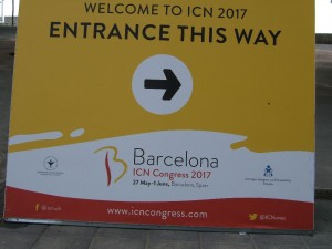 ICN Congress Welcome
